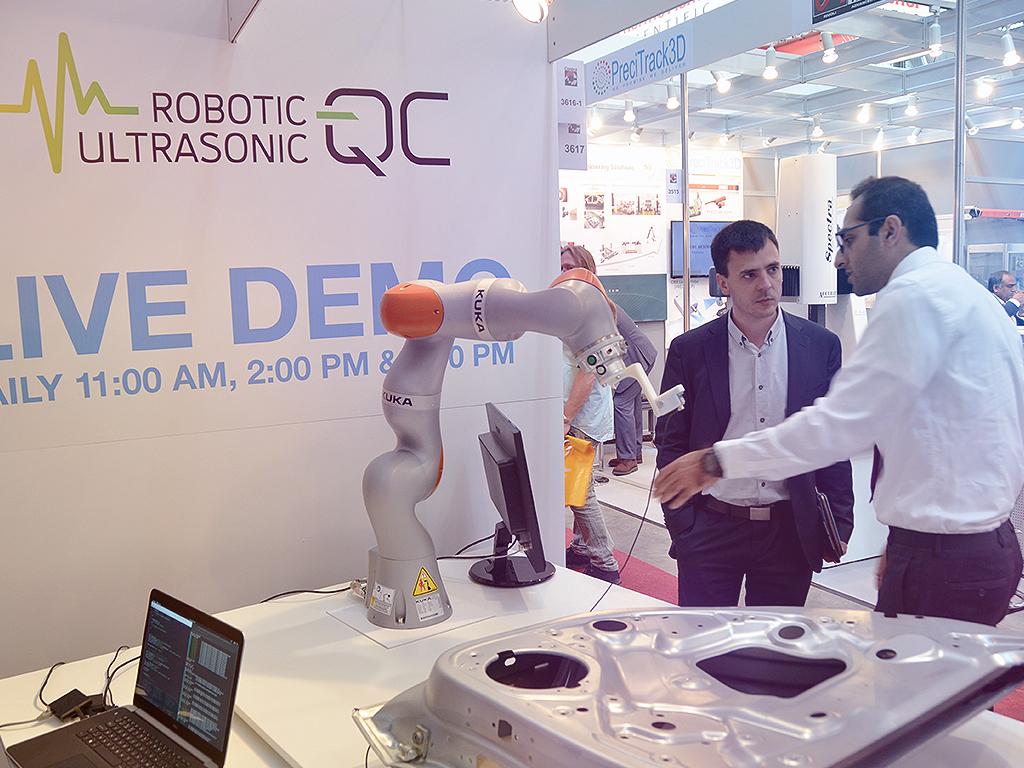 True Position Robotics