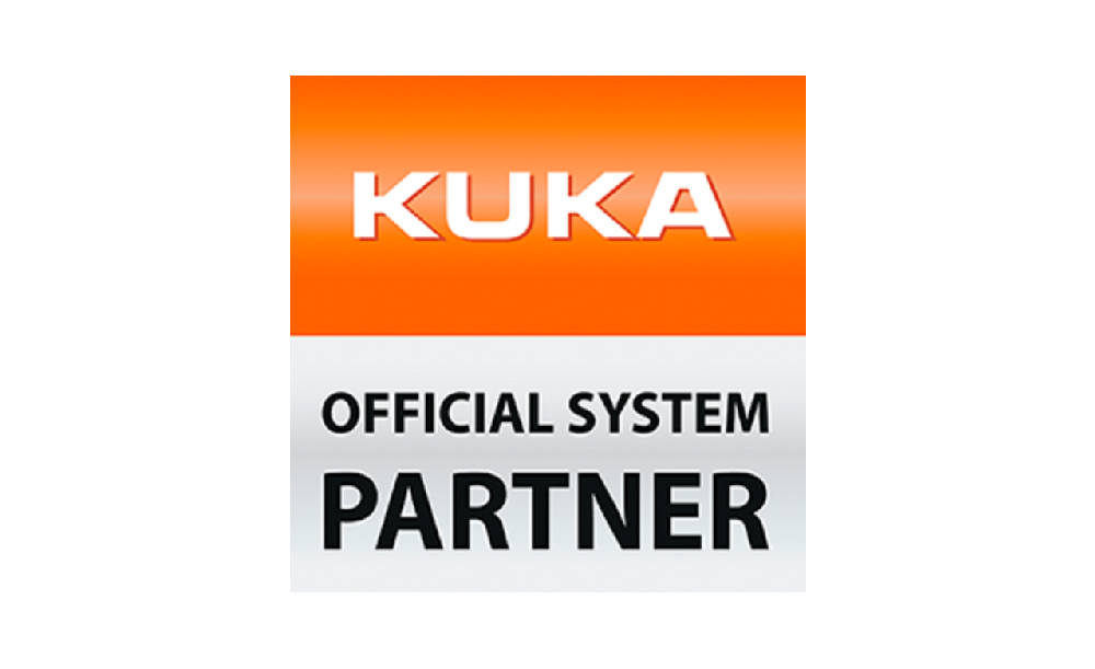 Kuka official system partner